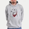 Purl the British Lab  - Sweatshirts - Bandana Collection