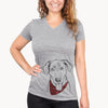 Scout Marie the Chocolate Lab  - Womens - Bandana Collection