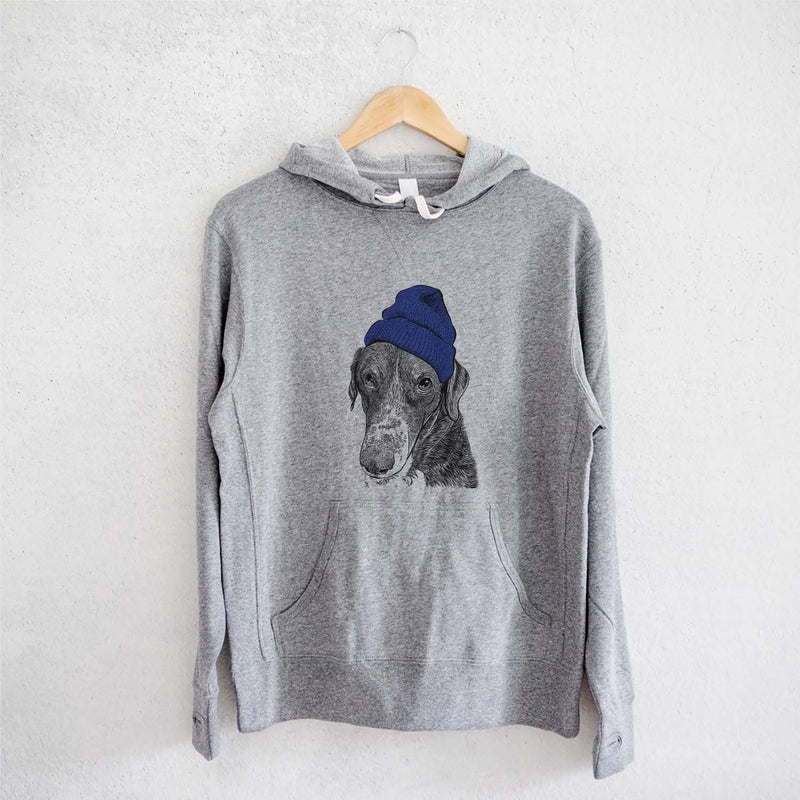 Angel Orion the Mixed Breed  - Sweatshirts - Beanie Collection