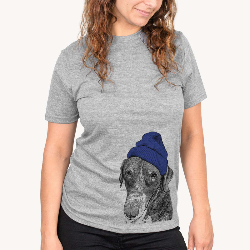 Angel Orion the Mixed Breed  - Unisex - Beanie Collection