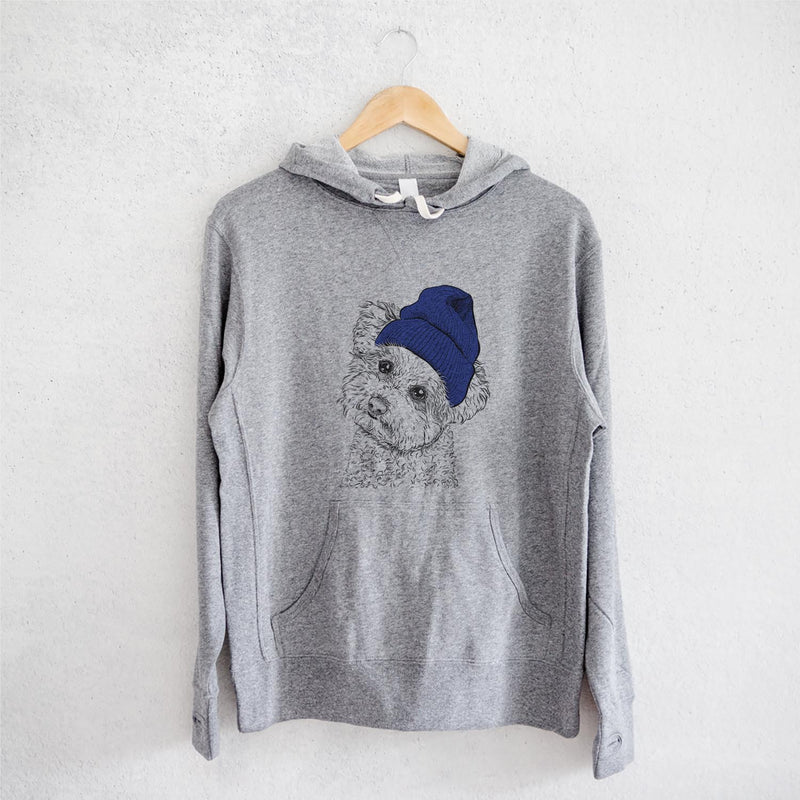 Bento the Bolognese  - Sweatshirts - Beanie Collection