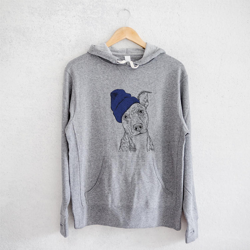 Bianca the Mixed Breed  - Sweatshirts - Beanie Collection