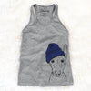 Bonsai the Basenji  - Womens - Beanie Collection