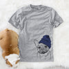 Chew Chew the French Bulldog  - Womens - Beanie Collection