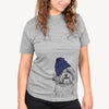 Dooley the Havanese  - Unisex - Beanie Collection