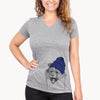 Dylan the Shetland Sheepdog  - Womens - Beanie Collection
