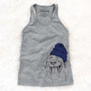 Fig the Labrador Retriever  - Womens - Beanie Collection