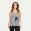 Flint the Weimaraner  - Womens - Beanie Collection