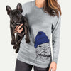 Gaston the French Bulldog  - Unisex - Beanie Collection