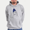 Giovanni the Poodle  - Sweatshirts - Beanie Collection