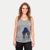 Gram the Australian Shepherd  - Womens - Beanie Collection