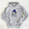 Gunner the Mixed Breed  - Sweatshirts - Beanie Collection