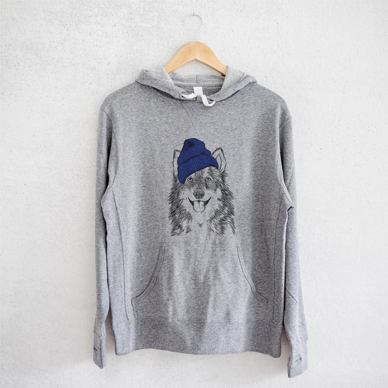 Iben the Utonagan  - Sweatshirts - Beanie Collection
