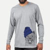 Jeff the Cairn Terrier  - Unisex - Beanie Collection
