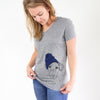 Kozmo the Jack Russell Terrier  - Womens - Beanie Collection
