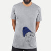 Kozmo the Jack Russell Terrier  - Unisex - Beanie Collection