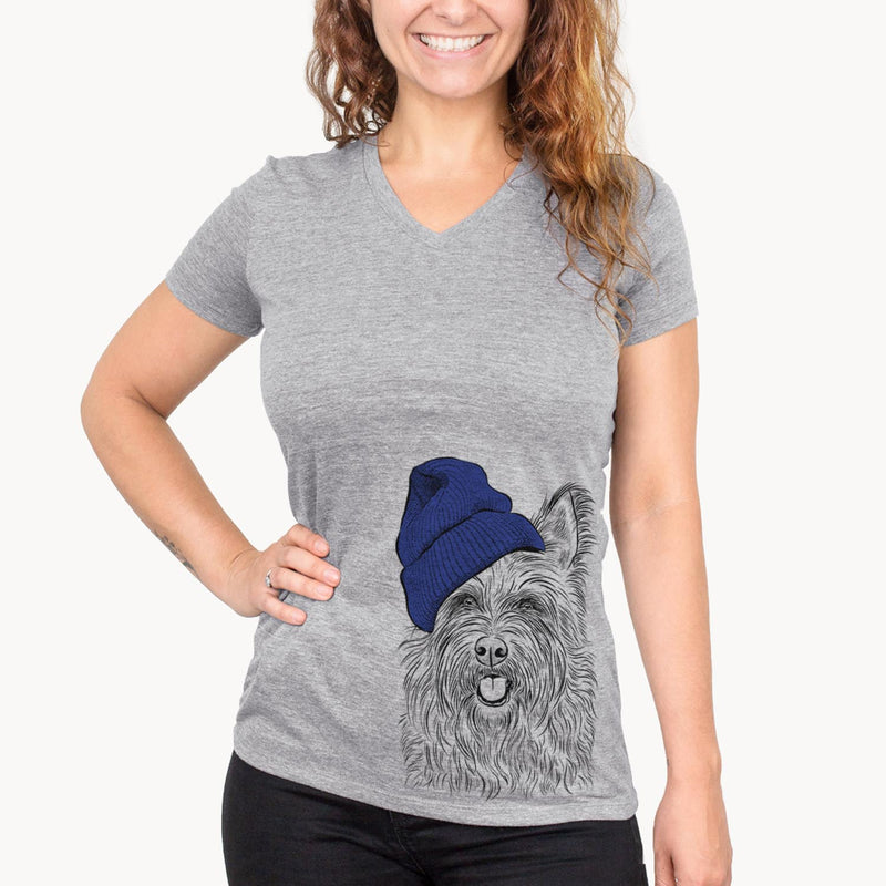 Kyros the Berger Picard  - Womens - Beanie Collection