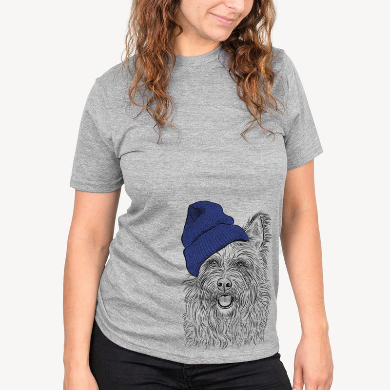 Kyros the Berger Picard  - Unisex - Beanie Collection