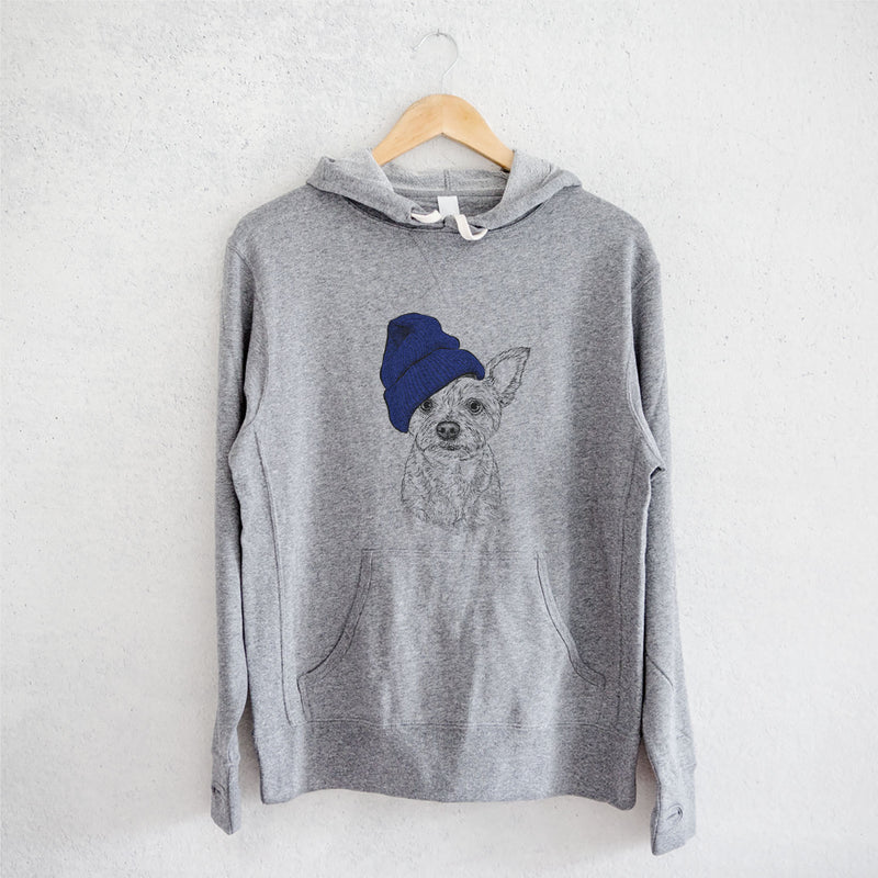 Mango the Mixed Breed  - Sweatshirts - Beanie Collection