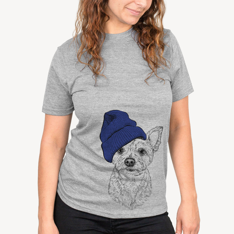 Mango the Mixed Breed  - Unisex - Beanie Collection