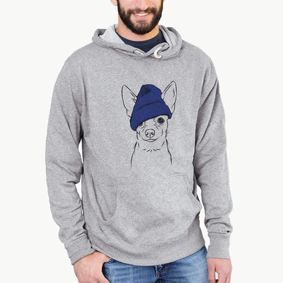 Martini the Chihuahua  - Sweatshirts - Beanie Collection