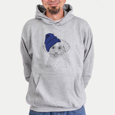 Mickey the Bichon Frise  - Sweatshirts - Beanie Collection