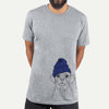 Popcorn the Puggle  - Unisex - Beanie Collection