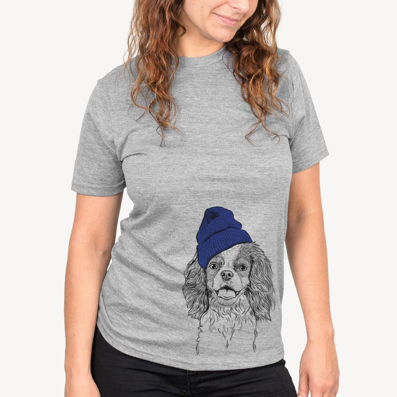 Poppy the Cavalier King Charles Spaniel  - Unisex - Beanie Collection