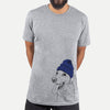 Purl the British Lab  - Unisex - Beanie Collection