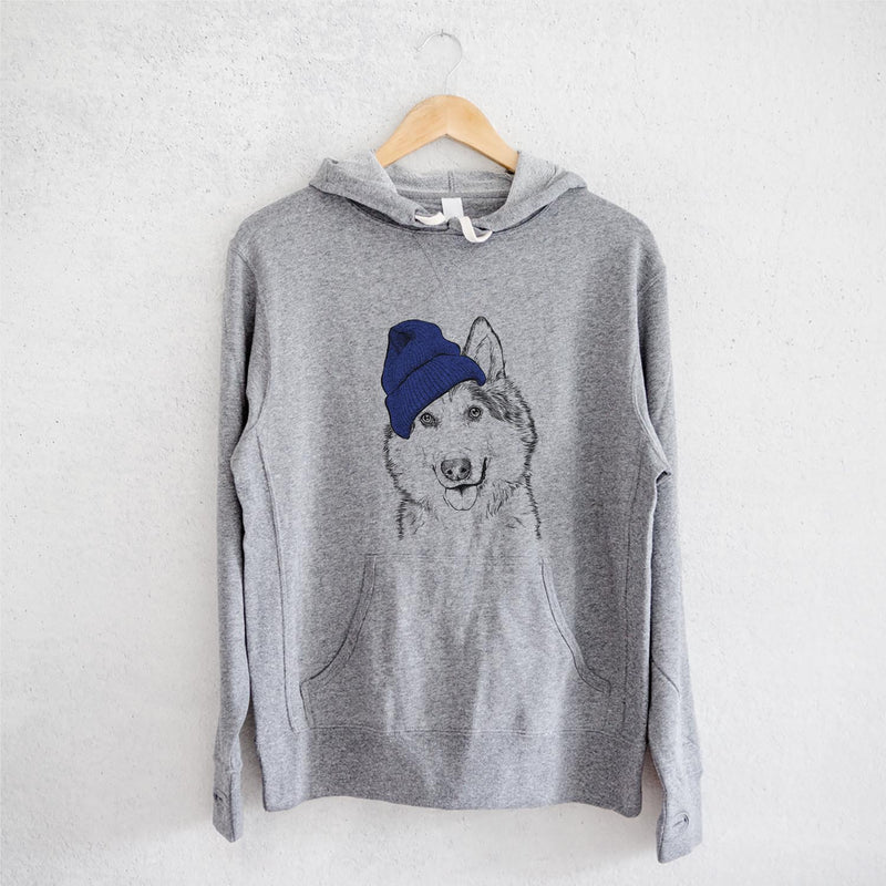 Roshi the Mixed Breed  - Sweatshirts - Beanie Collection