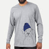 Rufio the Dogo Argentino  - Unisex - Beanie Collection