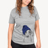 SophiePea the Mixed Breed  - Unisex - Beanie Collection