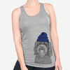 Sophie the Havanese  - Womens - Beanie Collection