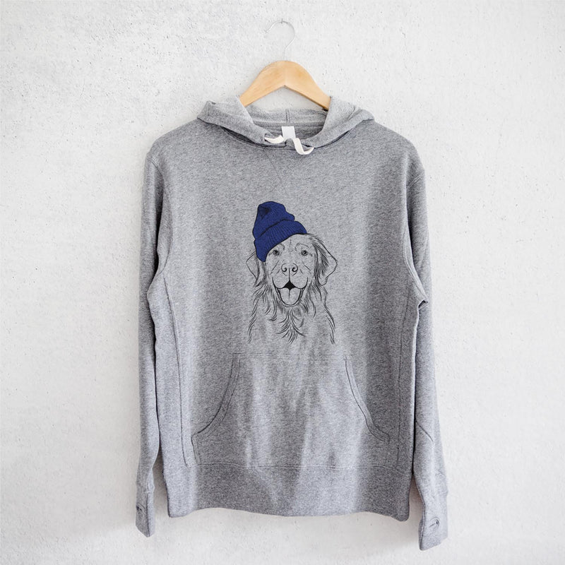 Sunny the Golden Retriever  - Sweatshirts - Beanie Collection