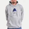 Tillie the Samoyed  - Sweatshirts - Beanie Collection