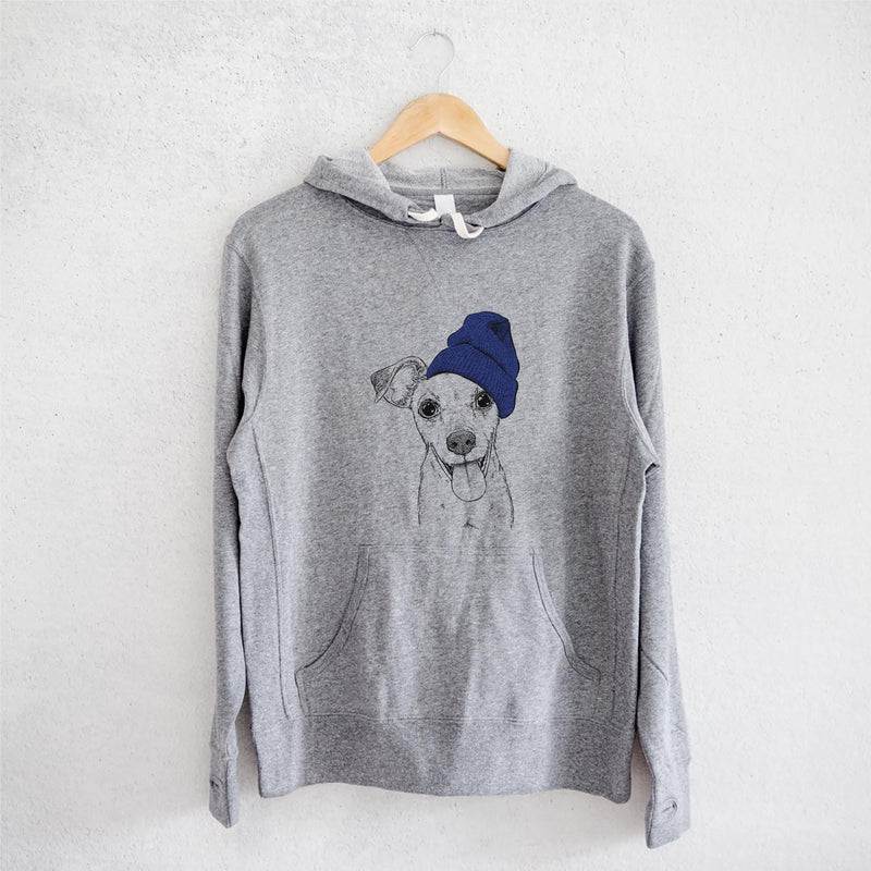 Tyler the Mixed Breed  - Sweatshirts - Beanie Collection