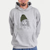 Casey the American Cocker Spaniel  - Sweatshirts - Beanie Collection