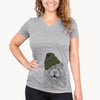 Charming Charlie the Chow Chow  - Womens - Beanie Collection