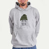 Claude the Coton de Tulear  - Sweatshirts - Beanie Collection