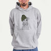 Fitz the Wire Fox Terrier  - Sweatshirts - Beanie Collection