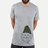 GiGi the Pomeranian  - Unisex - Beanie Collection