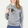 Parker the Pitbull  - Sweatshirts - Beanie Collection