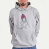 Charlie the Basset Hound  - Sweatshirts - Beanie Collection
