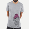Ernie the Mini Dachshund  - Unisex - Beanie Collection