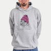Georgie Boy the Mixed Breed  - Sweatshirts - Beanie Collection