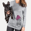 Oswald the Scottish Terrier  - Unisex - Beanie Collection