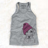Reid the Rhodesian Ridgeback  - Womens - Beanie Collection