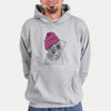 Smokey the Miniature Schnauzer  - Sweatshirts - Beanie Collection