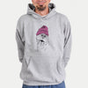 Xena the American Staffordshire Terrier  - Sweatshirts - Beanie Collection