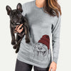 Fig the Labrador Retriever  - Unisex - Beanie Collection